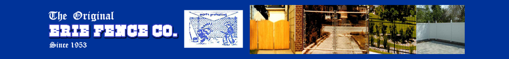 Erie Fence Company